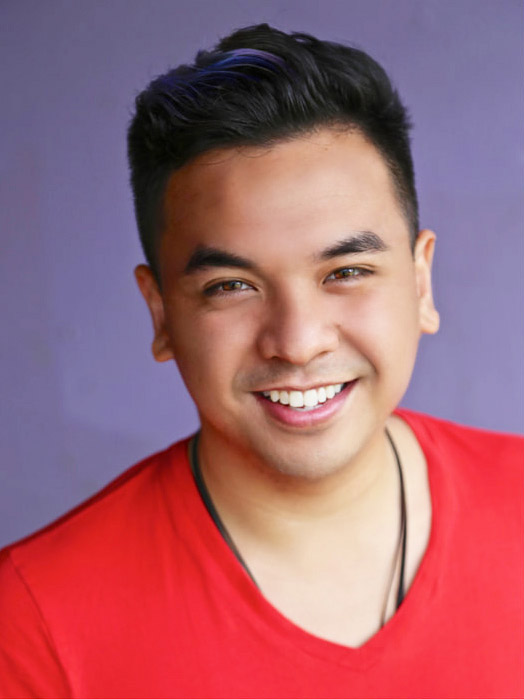 Shaun Tuazon as Salima